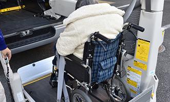 ふなばし福祉タクシーの便利